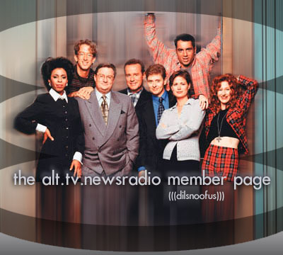the alt.tv.newsradio newsgroup member page
